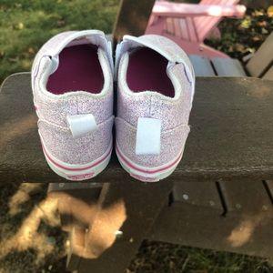 Vans Shoes - Classic Slip-On Toddler Vans Size 9